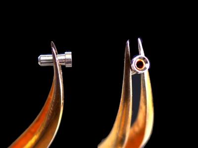 画像1: PPソケットノズルB2 軸1.0mm 20個入