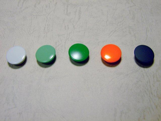 画像2: PPカラー・クシャトリヤ5色セット