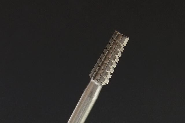 画像1: 円錐粗目ビット1mm