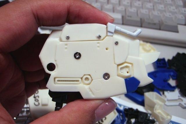 画像2: ネジHX1408 ヘキサ・低頭ナベ頭 M1.4-L8.0mm 30本入