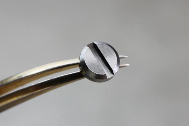 画像1: マイナスリベットA-3mm 10個入