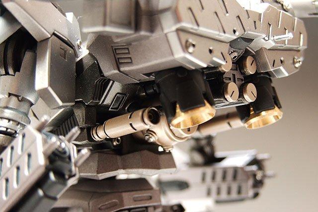 画像2: PPノズルJ フルセット 4セット入 【MGサイズ】