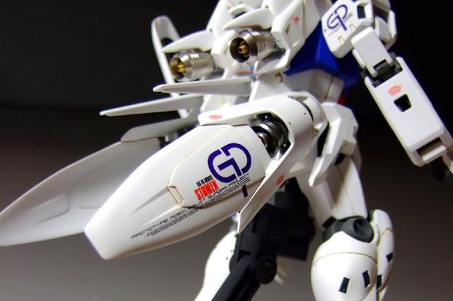画像2: PPノズルG フルセット 4セット入 【MGサイズ】