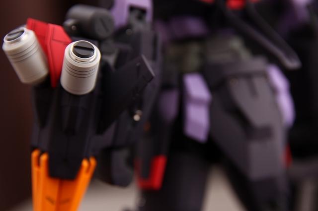 画像2: PPカラー・ブリッツガンダム 9色セット