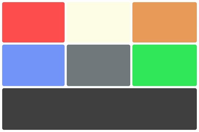 画像2: PPカラー・RX-78ガンダム専用7色セット
