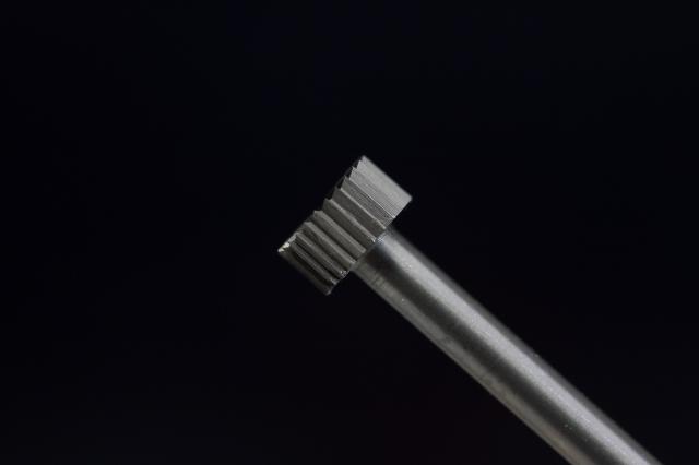 画像2: 円盤ビット-高頭 1mm 1本入