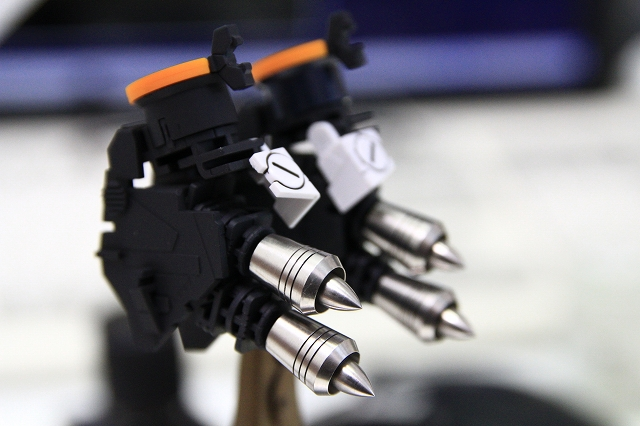 画像3: オジーブノズルC・4セット入り【MGサイズ】