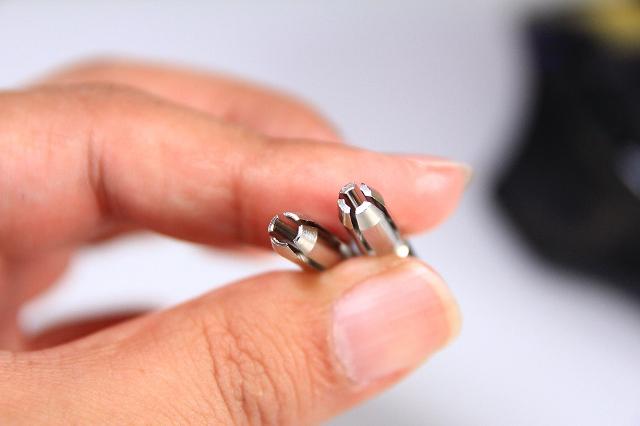 画像3: 高精度ピンバイス(E型)  0.1〜3.0mm