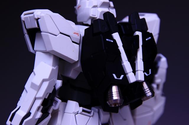 画像1: MGユニコーン・ユニコーンモード専用パーツセット