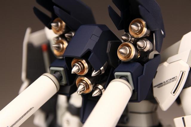 画像2: オジーブノズルA・4セット入り【MGサイズ】