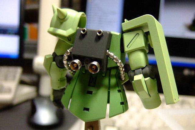 画像2: PPカラー06・量産グリーン薄