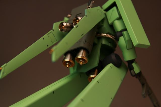 画像3: PPカラー06・量産グリーン薄