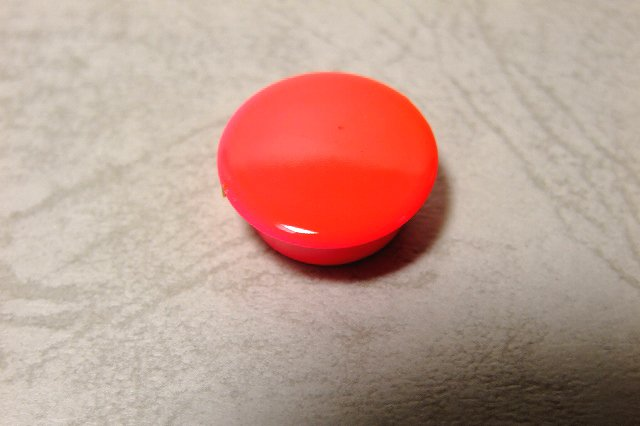 画像5: PPカラー42・蛍光レッド