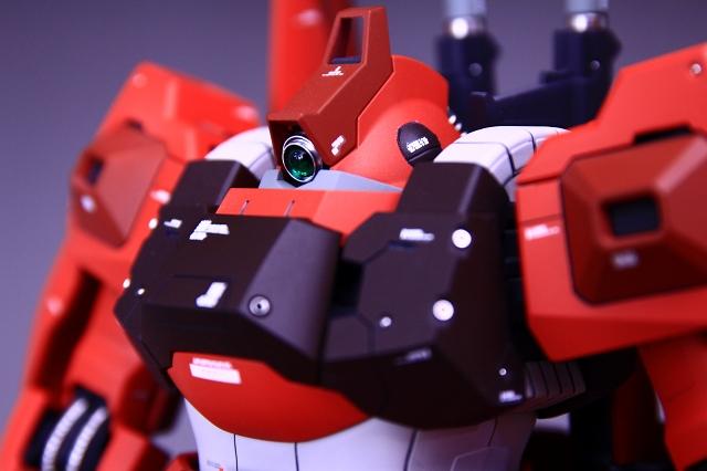 画像1: T41 MGリックディアス専用パーツセット