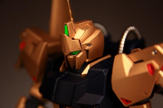 画像1: MG 百式Ver.2 専用パーツセット