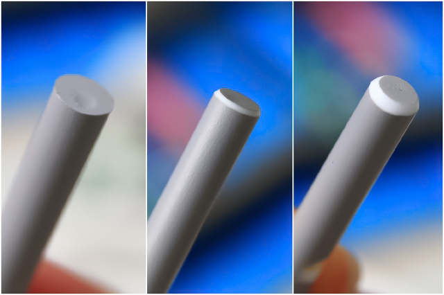 画像4: 丸凹ビット 1mm