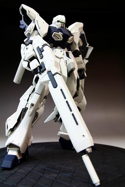 画像3: MG シナンジュスタイン専用パーツセット P10版