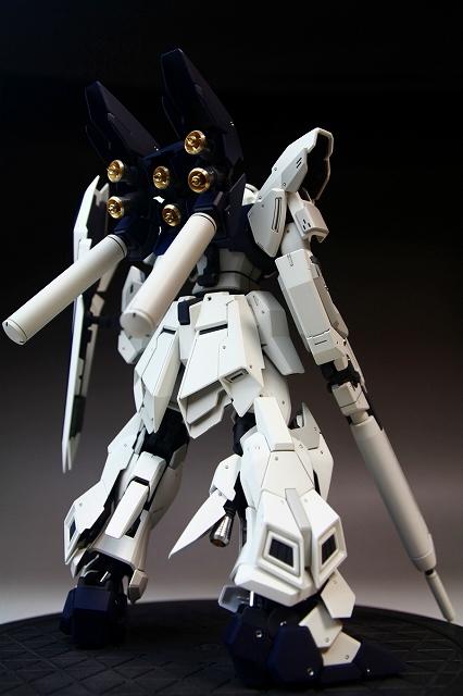 画像4: MG シナンジュスタイン専用パーツセット P10版