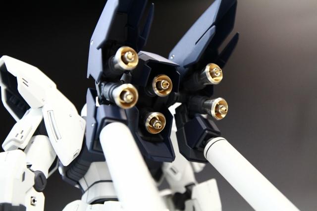 画像2: MG シナンジュスタイン専用パーツセット P10版