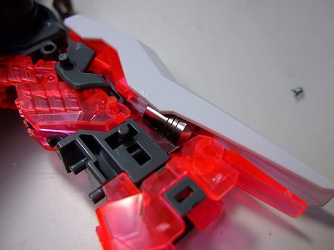 画像5: MG ユニコーンガンダム専用パーツセット
